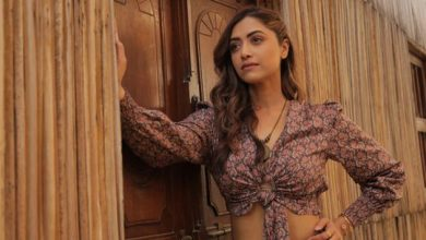Photo of Filming in Dubai in the times of Corona: Mamta Mohandas reveals