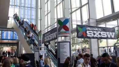 Photo of SXSW cancelled as tech and entertainment world faces coronavirus