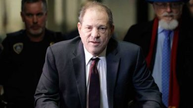Photo of A hospitalized Weinstein 'has not given up,' his lawyer says
