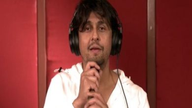 Photo of Review: Sonu Nigam mesmerises in first virtual concert