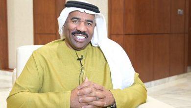 Photo of Hollywood star Steve Harvey calls UAE 'safest place on the planet' amid coronavirus outbreak