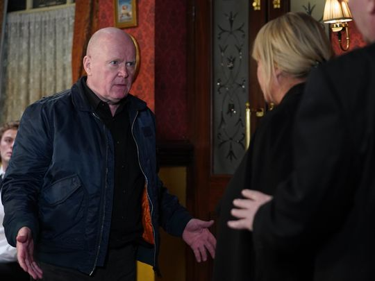 Still from EastEnders