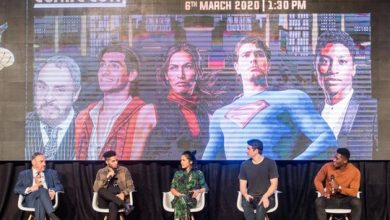 Photo of MEFCC 2020 celeb panel: Everything the stars said