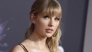 Photo of Taylor Swift donates $1 million to Tennessee tornado relief