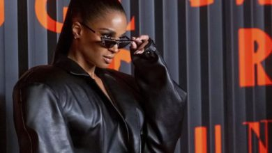 Photo of Ciara is latest musician to postpone show due to coronavirus