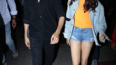 Photo of Kartik Aaryan has advice on coronavirus for Janhvi Kapoor
