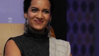 Photo of Singer Anoushka Shankar speaks up for musician rights