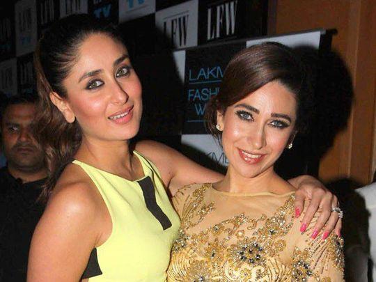 TAB 200309 Kareena and Karishma Kapoor-1583738993721