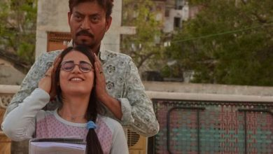 Photo of 'Angrezi Medium' film review: A bloated affair lifted by Irrfan Khan