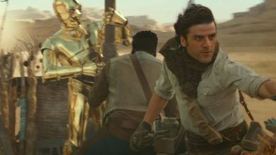 Photo of 'Star Wars: The Rise of Skywalker' gets early digital release