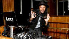 Photo of DJ hosts 10-hour Instagram dance party