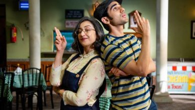Photo of 'Maska' review: Manisha Koirala makes earnest attempt in Netflix film