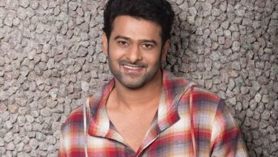 Photo of Prabhas donates Rs40m for fight against COVID-19