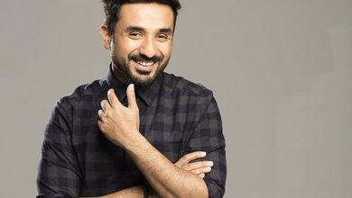 Photo of Vir Das: Comedians are well trained for lockdown