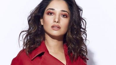Photo of Tamannaah's trek: 15 years and going strong