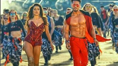 Photo of Tiger Shroff's 'Baaghi 3' gets a bumper opening