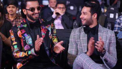 Photo of Bollywood stars shine down on Zee Cine Awards 2020