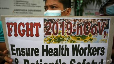 Photo of Nine doctors die from coronavirus in Philippines
