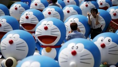 Photo of 'Talk like Doraemon': Malaysian ministry issues tips for wives during COVID-19 movement control order