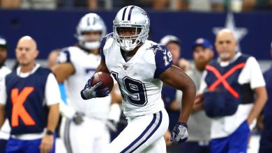 Photo of Cowboys, Amari Cooper agree to five-year, $100 million deal