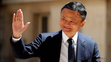 Photo of Russia thanks 'real friend' Jack Ma for gift of a million masks