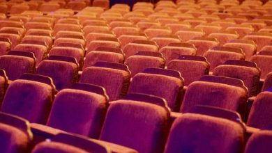 Photo of Coronavirus: Movie chains leave seats empty in shift to social-distancing age