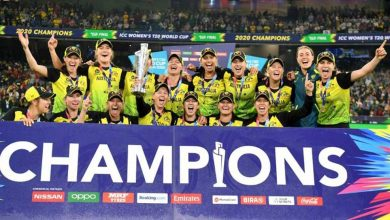 Photo of Cricket: Dominant Australia crush India to win fifth T20 World Cup