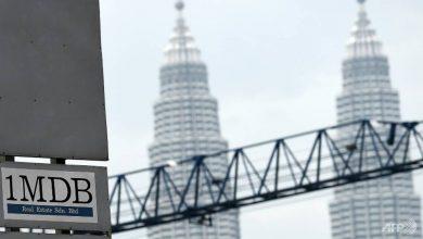 Photo of Malaysia recovers US$323 million of 1MDB fraud money: PM's office