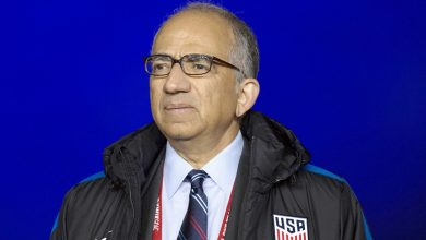 Photo of Carlos Cordeiro: US Soccer president resigns days after comments