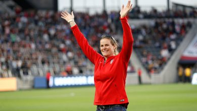 Photo of Cindy Parlow Cone: Just who is US Soccer's new president?