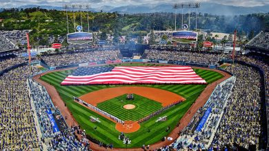 Photo of MLB cancels 2020 All-Star Game, Los Angeles to host in 2022