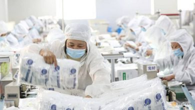 Photo of Commentary: On sick leave, but China still makes great leap forward in Med Tech