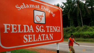 Photo of Johor launches stimulus package aimed at helping Malay Felda landowners