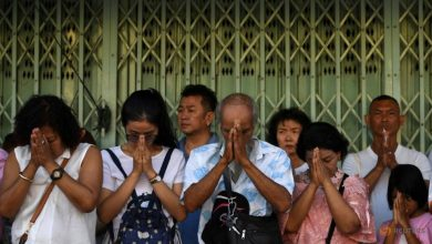 Photo of Weeks after Thai soldier kills 29, Amnesty report describes conscript abuses