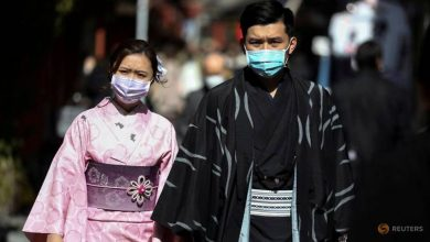 Photo of Foreign visitors to Japan plunge 58% in February amid COVID-19 outbreak