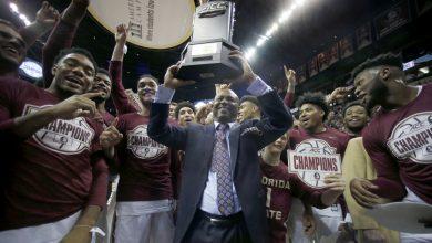 Photo of Florida senator declares FSU basketball 2020 national champs