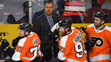 Photo of Philadelphia Flyers Stanley Cup Playoffs: Can they win the East?