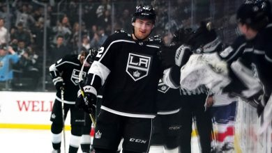Photo of Top young prospects reason for optimism for Los Angeles Kings
