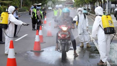 Photo of Indonesia confirms 64 new coronavirus cases, 10 new deaths