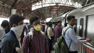 Photo of India reports first coronavirus death amid new restrictions