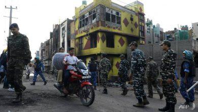 Photo of India makes U-turn on TV ban over Delhi riot coverage