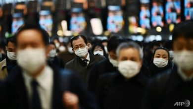 Photo of Virus breaks the mold for telework in office-bound Japan