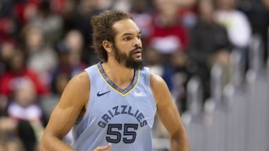 Photo of Joakim Noah contract: Clippers to sign free agent center
