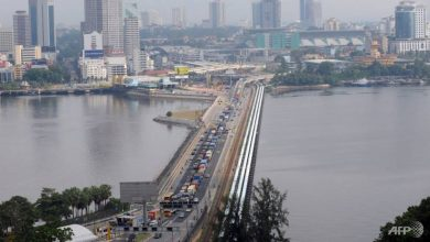 Photo of Short-term housing options available for some workers who commute between Singapore and Malaysia frequently