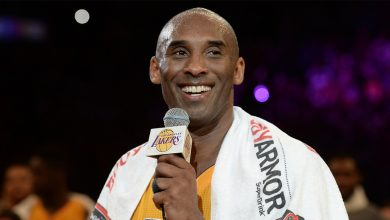 Photo of Kobe Bryant: Final game towel sells for 30,000 at auction