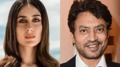 Photo of Kareena Kapoor wishes to work with Irrfan Khan again after 'Angrezi Medium' | Bollywood