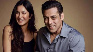 Photo of Salman Khan lauds Katrina Kaif's improved acting skills | Bollywood