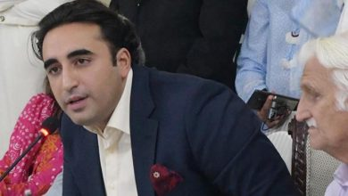 Photo of No once can stop Aurat March, Bilawal throws weight behind rally | Pakistan