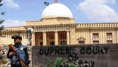 Photo of Negligence of Karachi's infrastructure draws CJP's ire   Pakistan