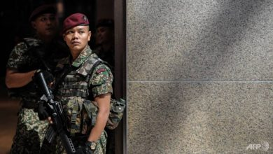 Photo of COVID-19: Malaysia may deploy soldiers to enforce movement control order